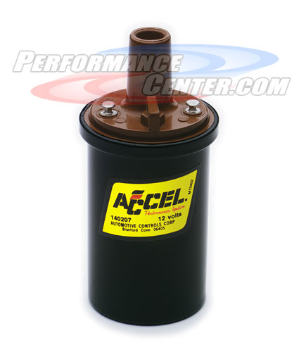 Accel Ford Street/Strip Canister Dura-Spark Style Racing Coil