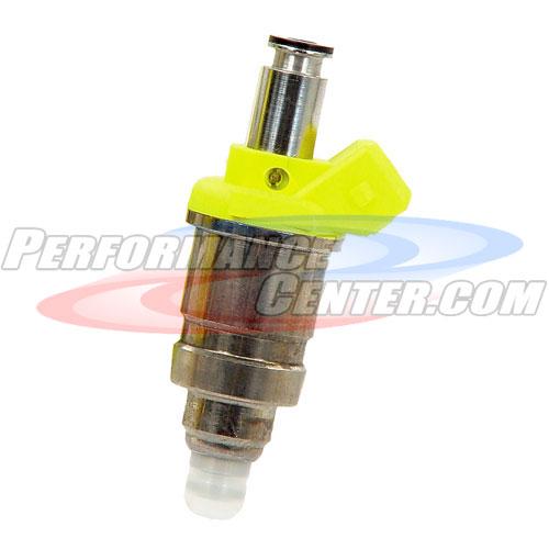 Accel Performance Fuel Injectors