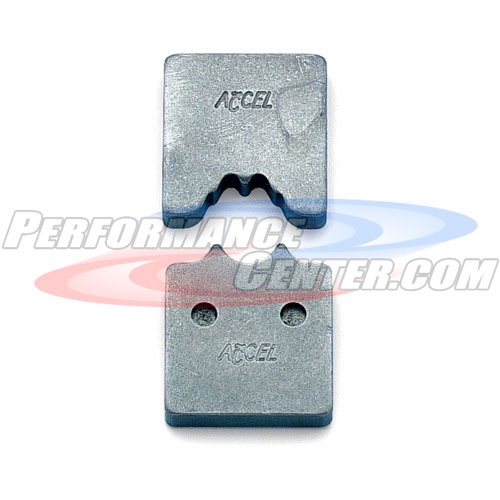Accel Terminal Crimping Jaws