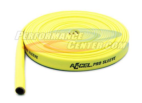 Accel Spark Plug Wire Sleeves