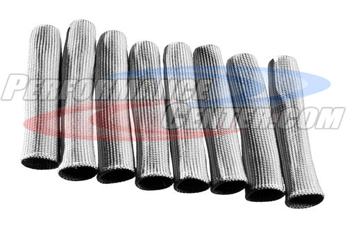 Accel Spark Plug Wire Sleeves