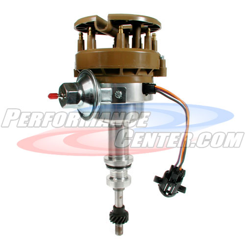 Accel Performance Replacement Distributor