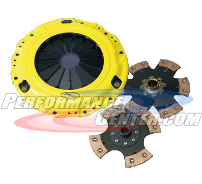 ACT Xtreme Clutch Kit