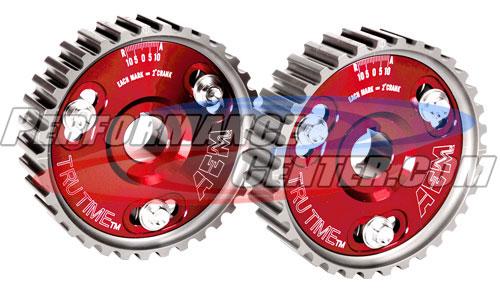 AEM TRU-TIME Adjustable Cam Gears