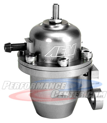 AEM Fuel Pressure Regulators