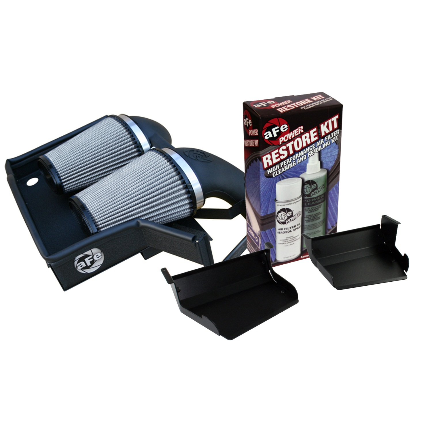 AFE MagnumForce Cold Air Intake Kit