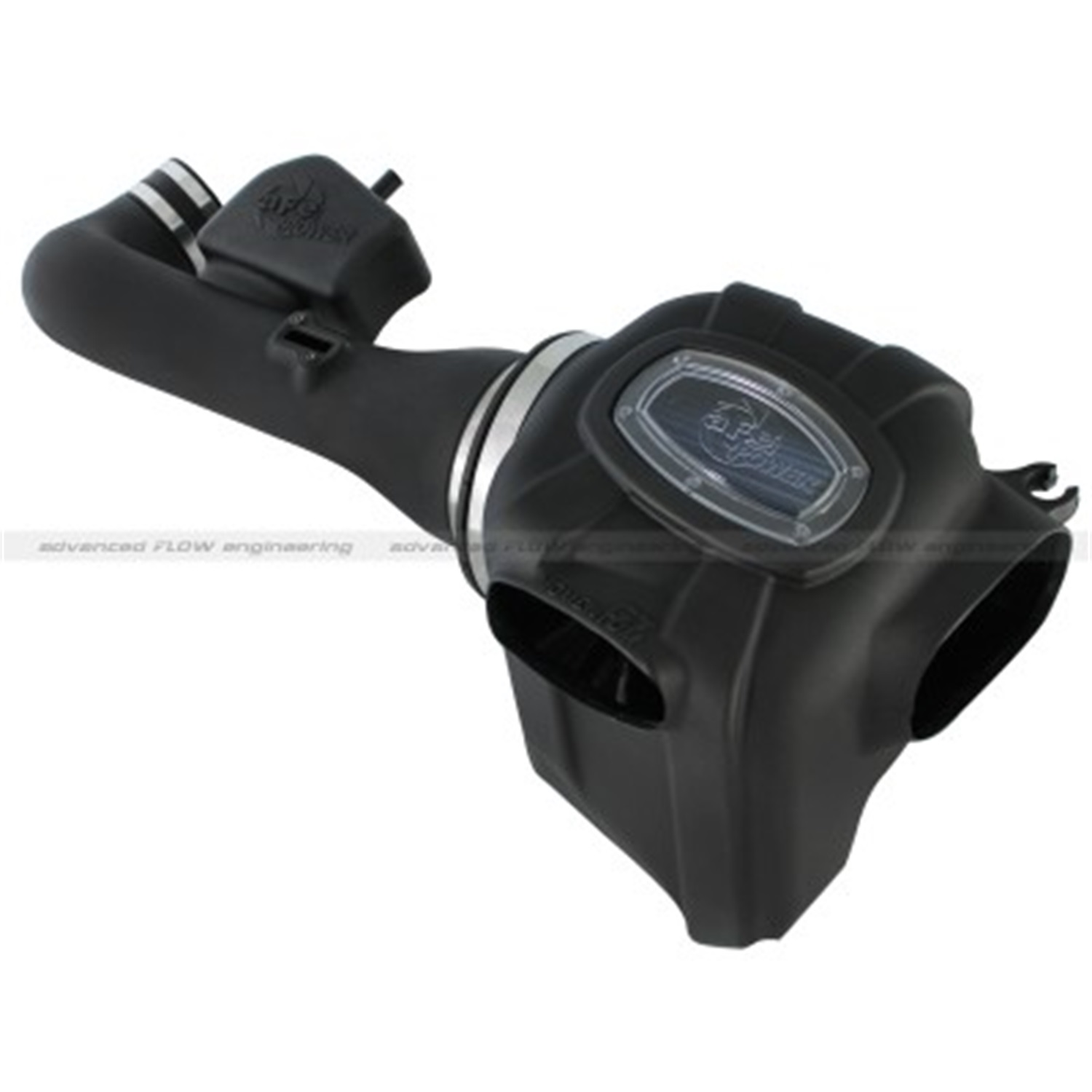 AFE Momentum GT Sealed Cold Air Intake