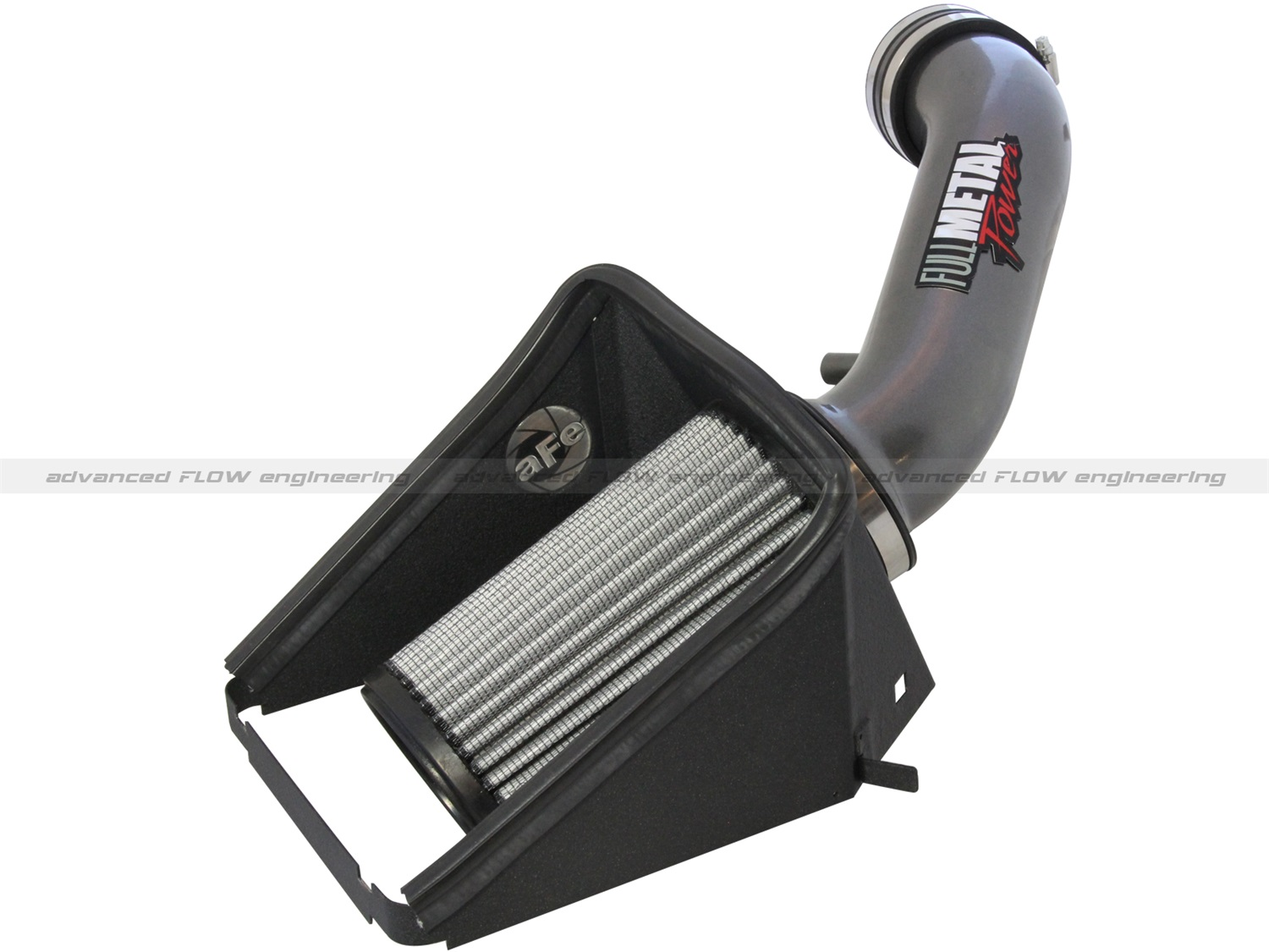 AFE Full Metal Air Intake