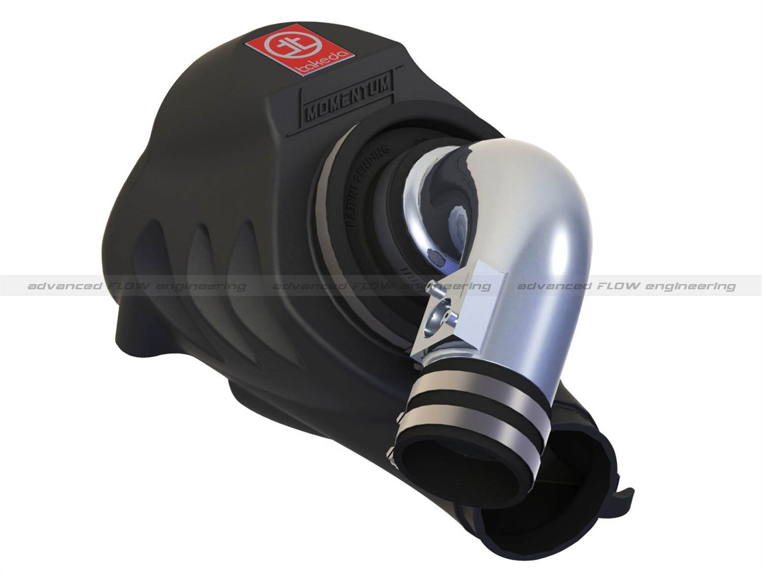 Takeda Momentum Pro Cold Air Intake