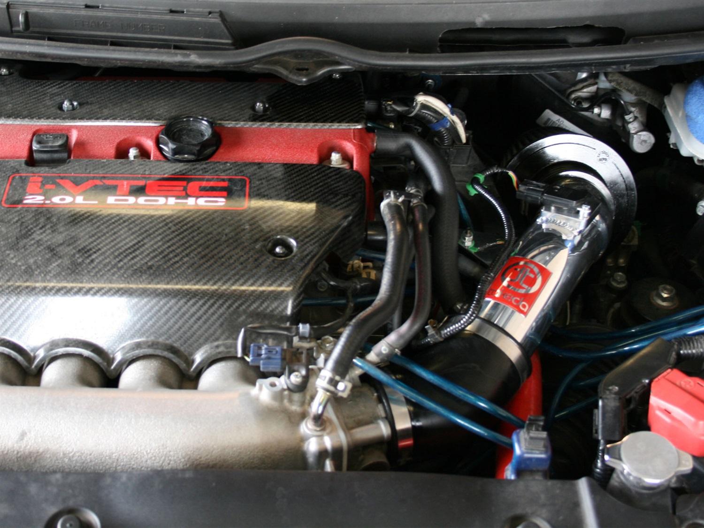 Takeda Stage-2 Pro Air Intake Kit
