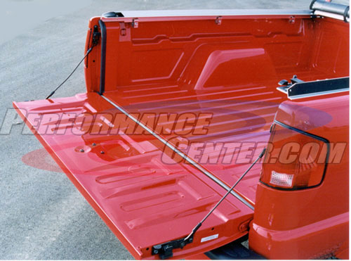 Access Tailgate Gaskets