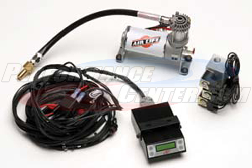 Air Lift SureSet Electronic On-Board Air Management System