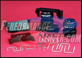 Air Lift LoadLifter 5000 Air Bag Suspension Kit