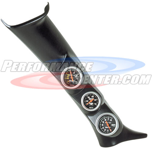 Auto Meter Gauge Pillars