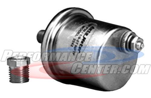 Auto Meter Oil Pressure Gauge Sender
