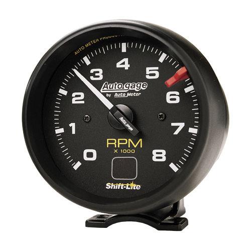 Auto Meter Auto Gage Series Gauges