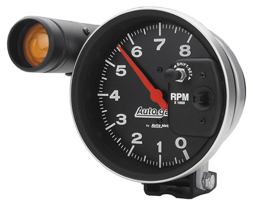 Auto Meter Auto Gage Series Gauges