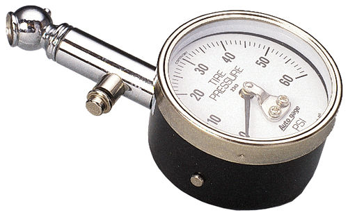 Auto Meter Tire Pressure Gauges