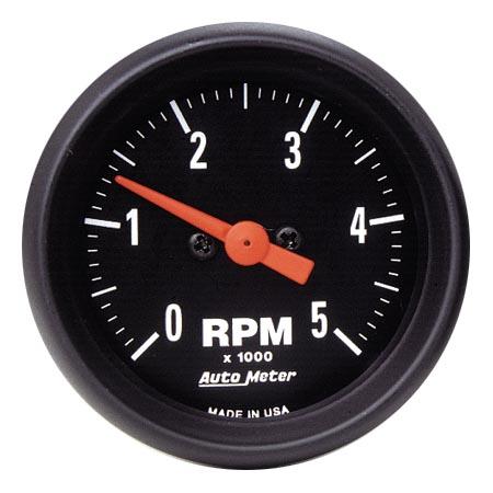 Auto Meter Z-Series Gauges