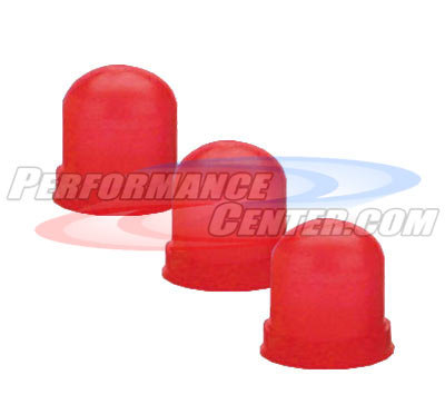 Auto Meter Colored Bulb Covers