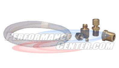 Auto Meter Nylon Gauge Tubing