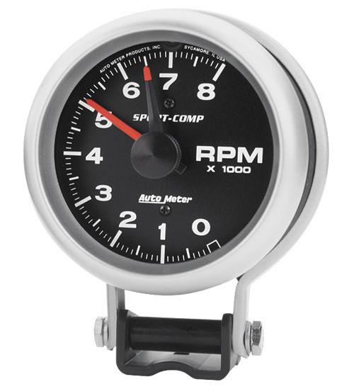 Auto Meter Sport Comp Gauges