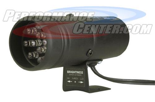 Auto Meter Shift Lights