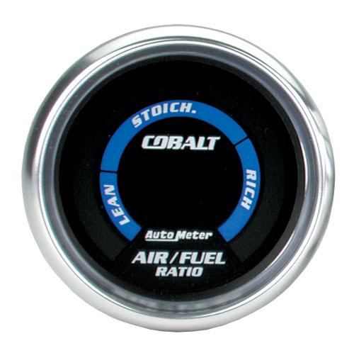 Auto Meter Cobalt Series Gauges