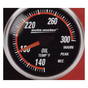 Auto Meter Nexus Series Gauges