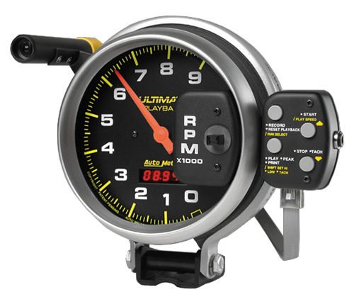 Auto Meter Ultimate Series Guages