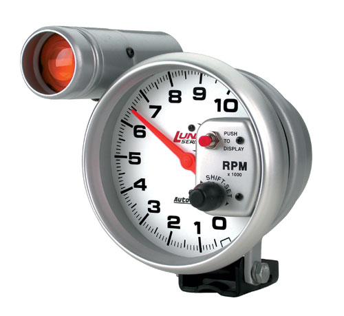 Auto Meter Lunar Series Gauges