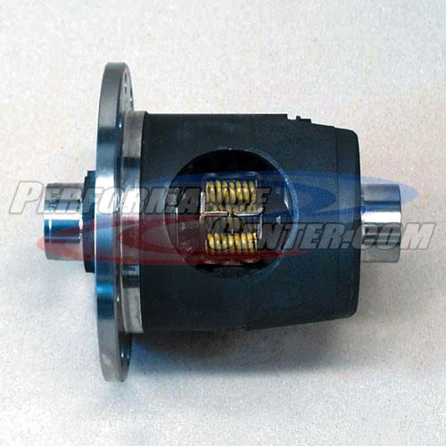 Auburn Gear Pro Series Limited-Slip Differential