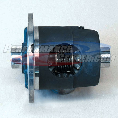 Auburn Gear High Performance Limited-Slip Differential