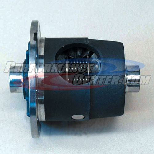 Auburn Gear High Performance Limited-Slip Differential