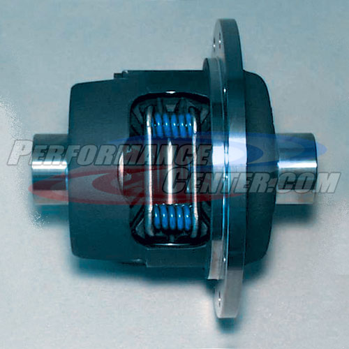 Auburn Gear Pro Series Limited-Slip Differential