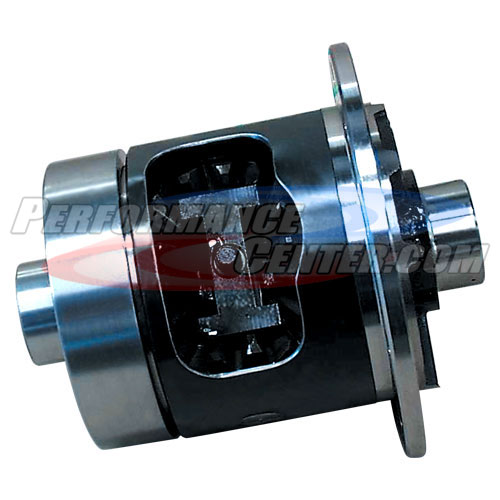 Auburn Gear ECTED Limited Slip Differential