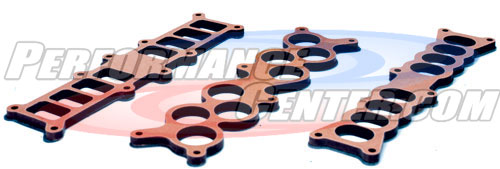 BBK High-Performance Phenolic Manifold Heat Spacer Kit