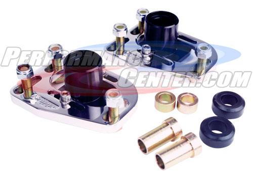 BBK Adjustable Caster/Camber Package