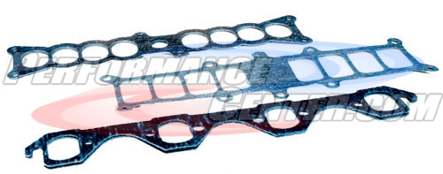 BBK Throttle Body Gasket Kit