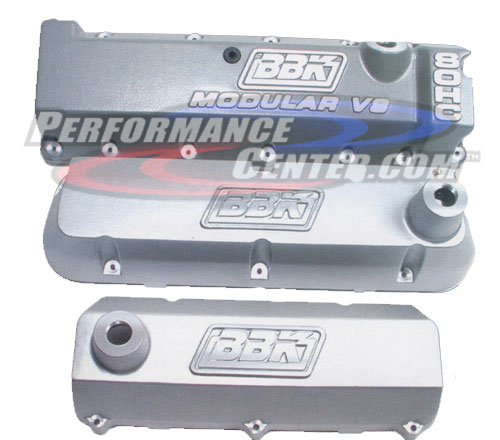 Valve Covers & Valve Cover Parts