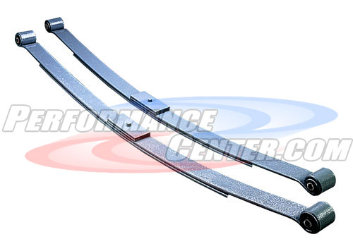 Belltech Lowered Leaf Springs