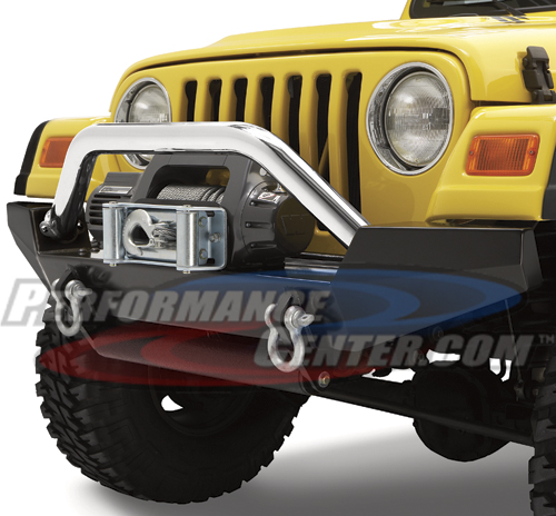 Bestop High Rock 4X4 Bumper Grille Guard