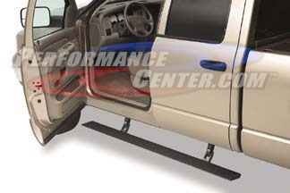 Bestop Power Retractable Running Board