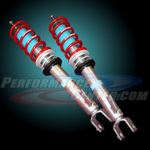 Bilstein Performance Suspension System (PSS)