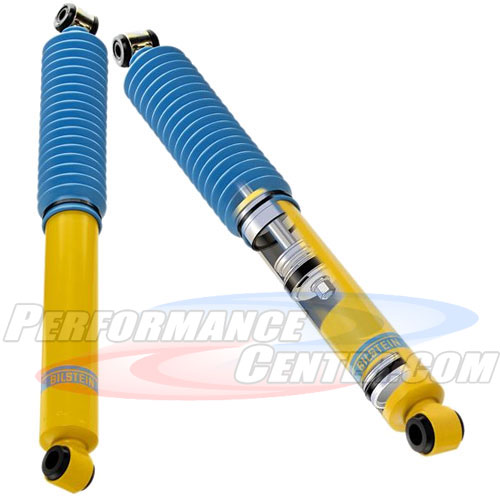 Bilstein Comfort Setting Shocks & Struts