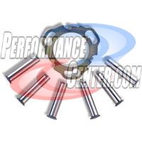 B&M Carrier Axle Kit for 1.76 Powerglide carrier