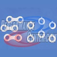 B&M Carrier Thrust Washer Kit for 1.76 Powerglide carrier