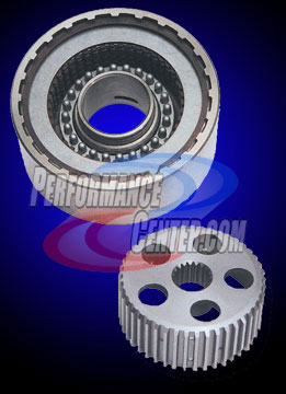 B&M Powerglide High Performance Direct Clutch Drum Assembly