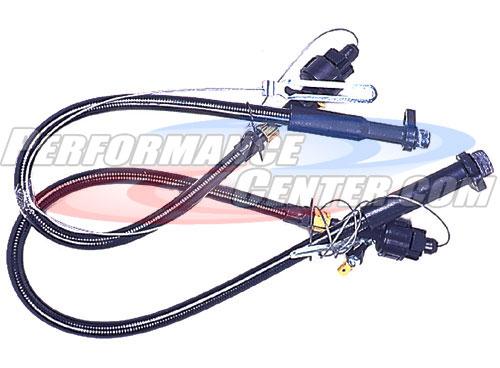 B&M Kickdown Cables