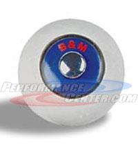 B&M Universal Shift Knob With Button